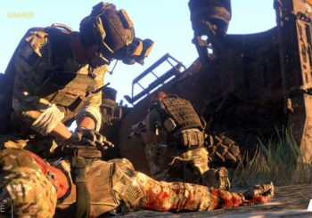 "Bohemia Release ""Survival"" Campaign Episode For Arma 3"
