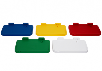 Colorful 3DS XL Charging Cradle coming to Club Nintendo soon