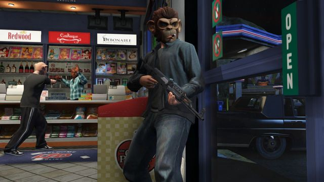 Grand Theft Auto Online stimulus package scheduled for next week