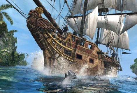 UPlay Bug Stops Gamers Playing Assassin's Creed IV Black Flag Features