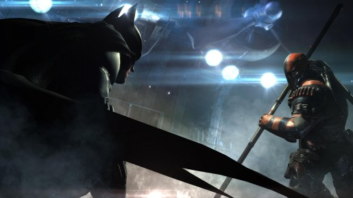 Batman Arkham Origins 02