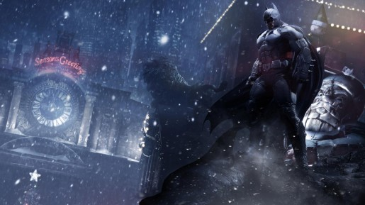 Batman Arkham Origins 05
