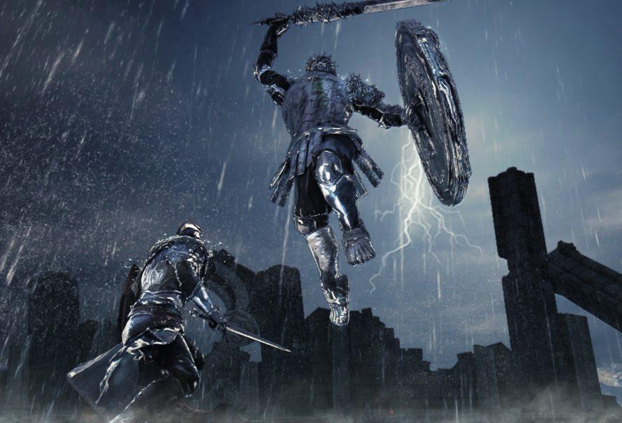 Dark Souls 2 Beta Postponed For Americans