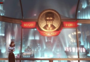 Bioshock Infinite: Burial at Sea DLC first five minutes