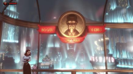 Bioshock Infinite: Burial at Sea DLC first five minutes