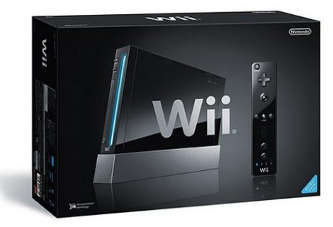 Nintendo Wii now discontinued in Europe
