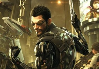 Square-Enix Files New Deus Ex Trademark