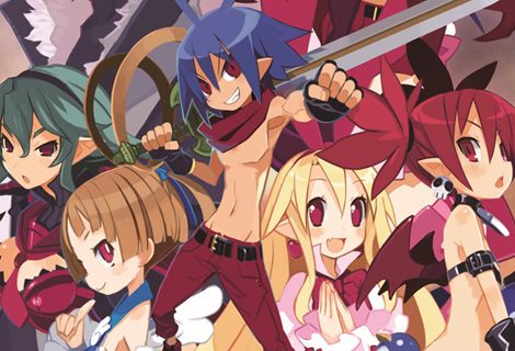 Disgaea D2: A Brighter Darkness Review