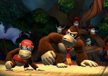 Rumor: Donkey Kong Country: Tropical Freeze Includes Animal Buddies