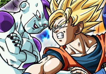 Dragon Ball Z: Battle of Z heads to North America in January 2014