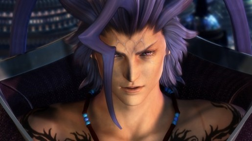 Final Fantasy X HD 04