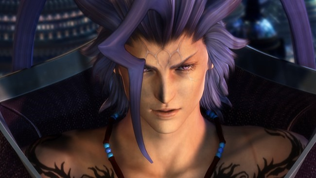 Final Fantasy X HD – The Fall of Zanarkand Trailer