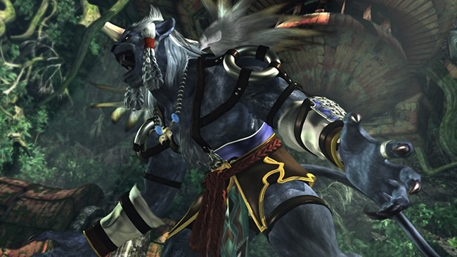 Final Fantasy X/X-2 HD New Screenshots Show Anima, Bahamut and More