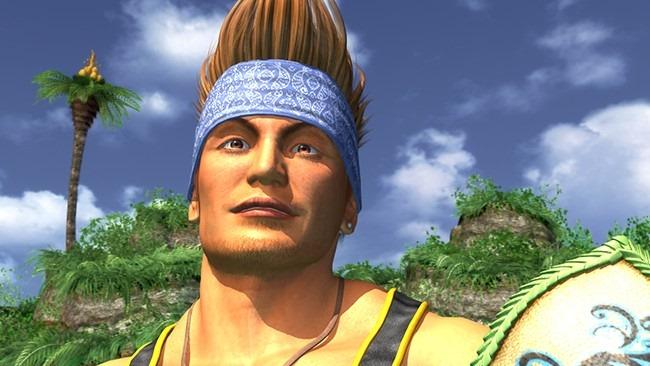What Final Fantasy X/X-2 HD Looks Like On PS Vita