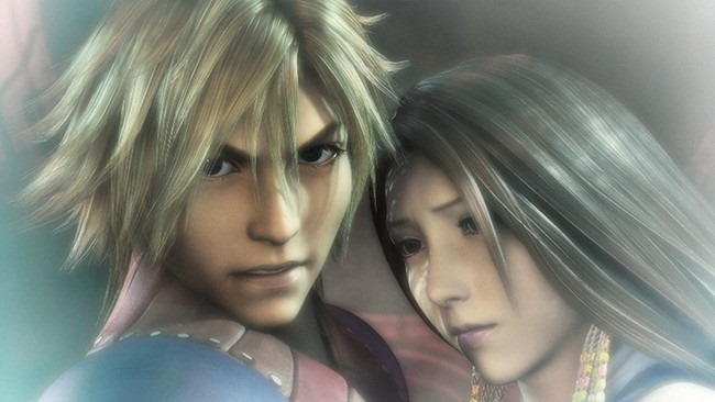 Final Fantasy X/X-2 HD Limited and Collector's Edition trailered