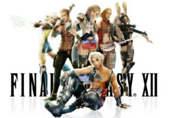 Square Enix Could Release Final Fantasy XII On PS Vita
