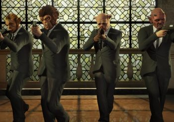 Grand Theft Auto V Is The UK's 4th Best Selling Game Ever