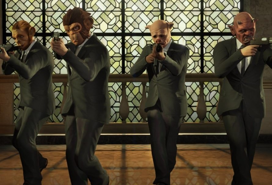 Grand Theft Auto Online lost data issues being explored