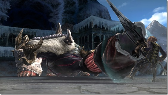 God Eater 2 getting free DLC after launch in Japan