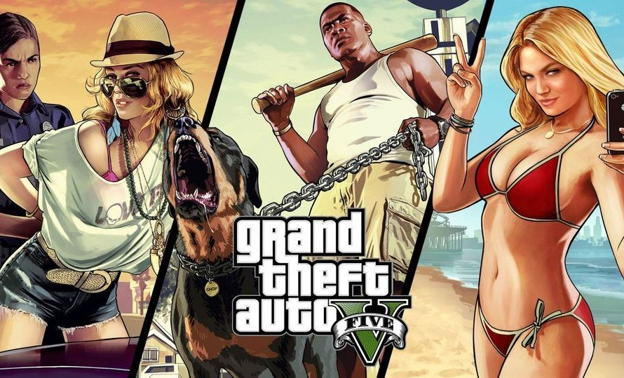 Grand Theft Auto V now available on Xbox Game Pass