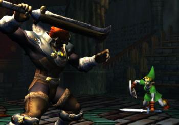 Legend of Zelda series director Aonuma not a fan of famous SpaceWorld 2000 tech demo