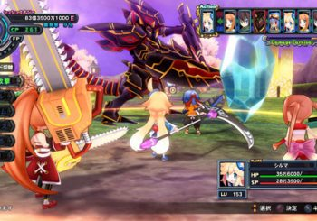 Mugen Souls Z heading to North America and Europe in 2014