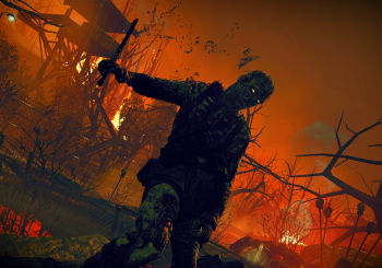 Sniper Elite: Nazi Zombie Army 2 launching Halloween