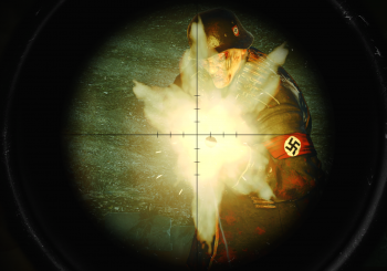 First Sniper Elite: Nazi Zombie Army 2 Screenshots Released
