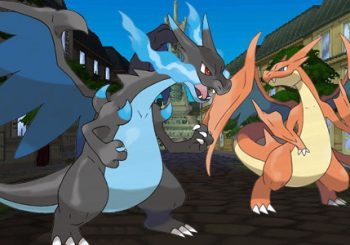 Pokemon X and Pokemon Y introduces a second Mega Evolution for a classic