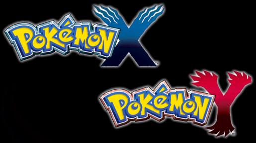 Pokemon X and Pokemon Y (1)
