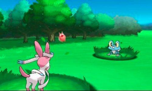 Pokemon X and Pokemon Y (2)