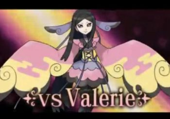 Pokemon X & Pokemon Y Guide – Laverre City Gym (Leader Valerie)