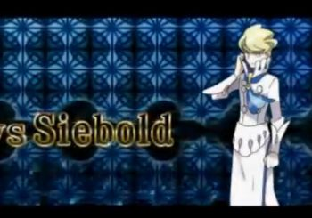 Pokemon X & Pokemon Y Guide – Elite Four Siebold