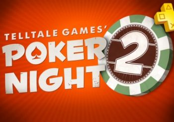 Poker Night 2 Free on PS Plus this week