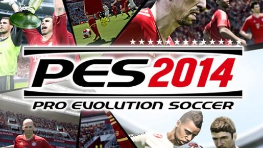 Pro Evolution Soccer (1)