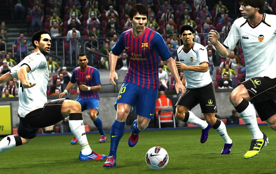 Pro Evolution Soccer 2014 Adds Another Free Data Pack