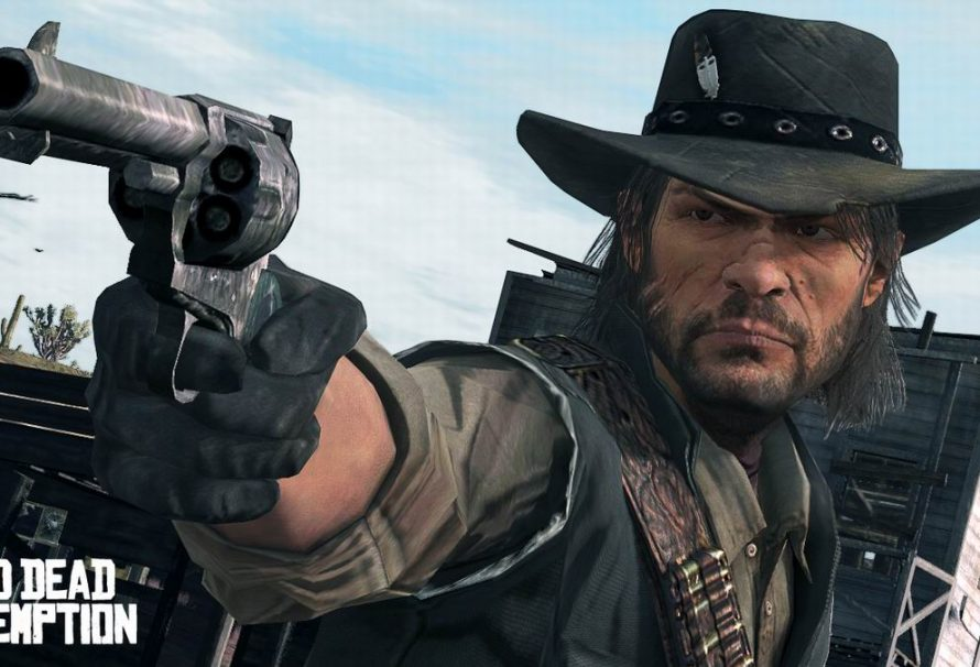 """Rockstar appears to be developing """"next version of a famous IP"""""""
