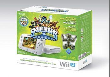 Skylanders Swap Force Wii U Bundle announced for North America