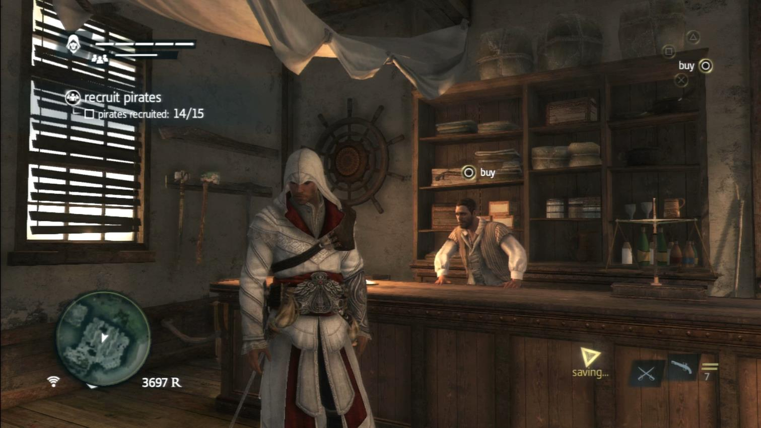 Assassin S Creed 4 Guide Getting Altair Ezio And Connor S Costumes