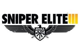 Sniper Elite 3 Receives New Trailer 'TOBRUK'