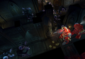 Space Hulk update adds Free New Campaign