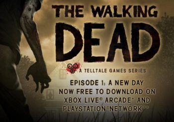 The Walking Dead Episode 1 Free on Xbox Live and PSN