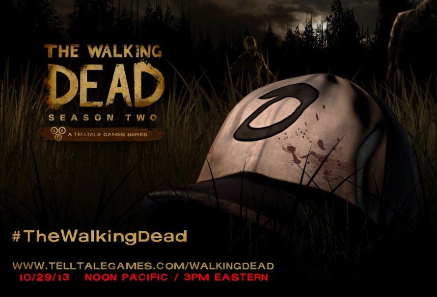 Telltale's The Walking Dead Season Two Teased