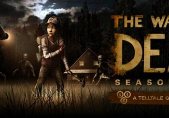 The Walking Dead: Season Two now available for pre-order