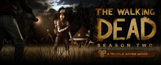 The Walking Dead Season 2 Pre-Order