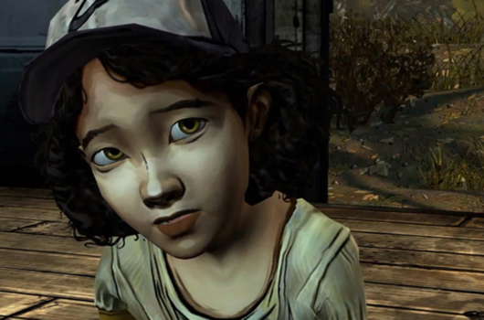 The Walking Dead: Game of the Year Edition coming next month