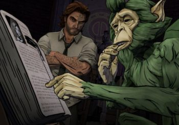 The Wolf Among Us - Episode 1: Faith Review
