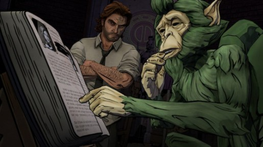 The Wolf Among Us (4)