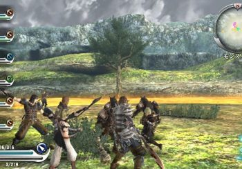 Valhalla Knights 3 out in Europe this month