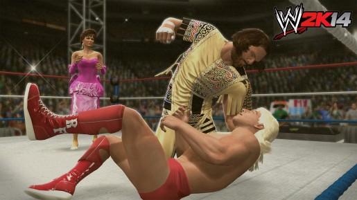 WWE-2K14-Hulkamania-Runs-Wild-Randy-Savage-Ric-Flair